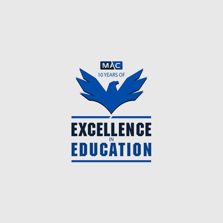 MAC Excellence Award